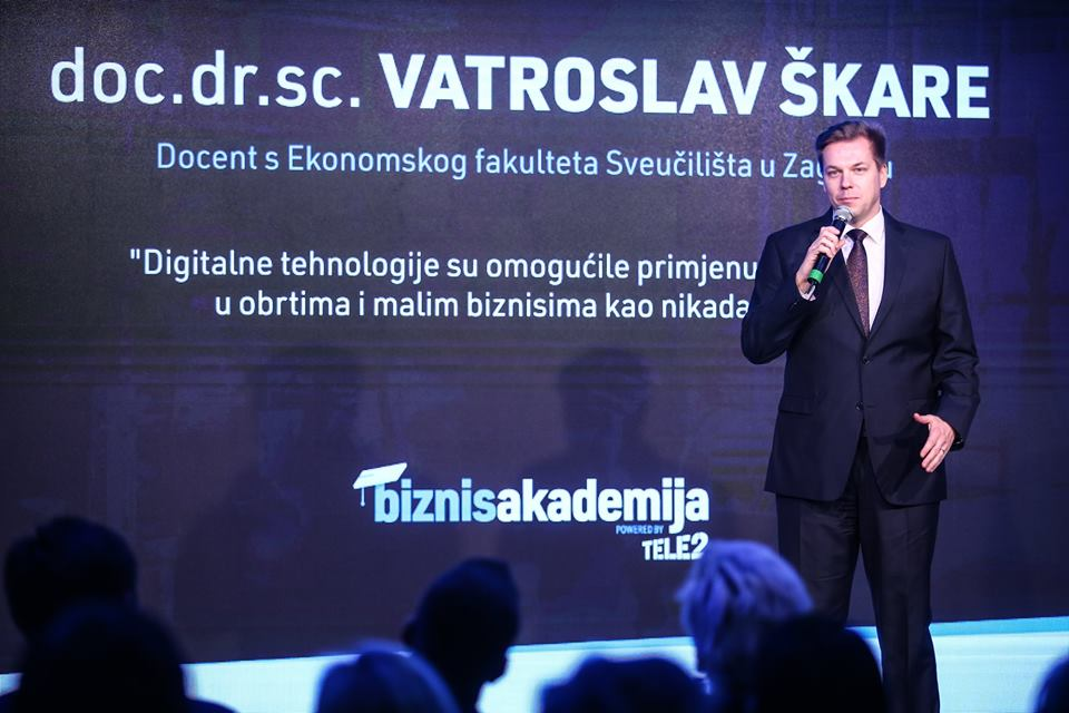 Vatroslav Skare