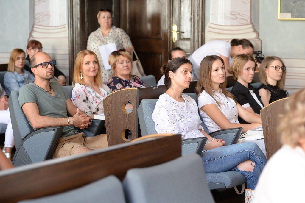 Digital marketing workshop